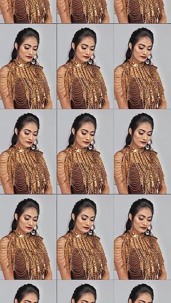 MUA- Guru #makeup #ropo-makeup #wedding-makeup