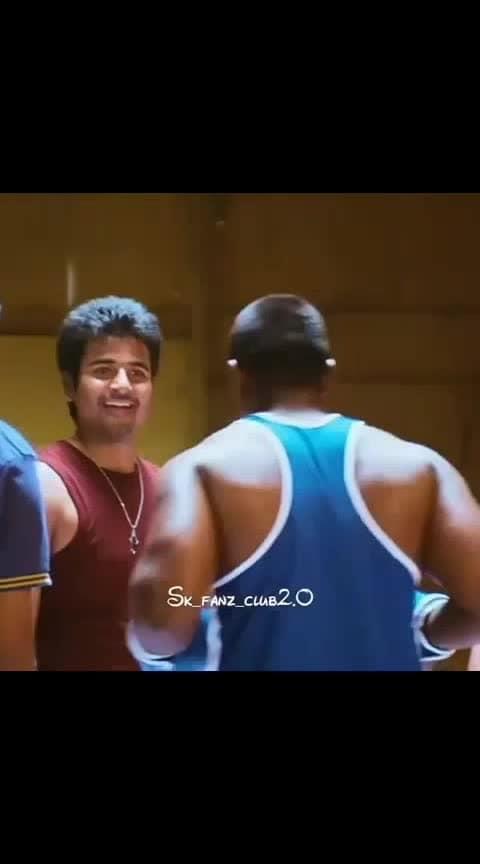 #boxer #sivakarthikeyan#comedi