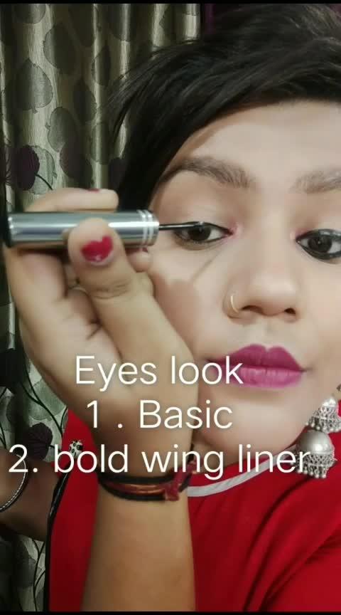 #lifehacks #ropo-makeup #eye-makeup #roposoness #roposostarchannel #risingstaronroposo #featurethisvideo #featureme