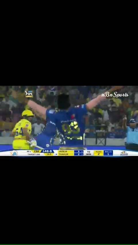 #mumbai_indians #rohitsharma #malinga #cricketfever