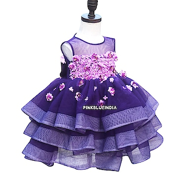 Party Wear Multi Layer Fancy Frock – Girls Layered Dress India Contact :+918000011699 Shop Now : https://www.pinkblueindia.com/girls-multi-layer-frock.html  #kidspartyweardress #dresses #babydress #specialoccasion #littlegirlsdress #flowergirldress #babyoutfit #birthdayparty #birthdaydress #kidsdress #princessdress #childrensclothing #kidsfashion #babygirldress #birthdayfrocks #kidswear #girldress #onlineshopping #babybirthdaydress #kidsbirthdayfrocks #pinkblueindia
