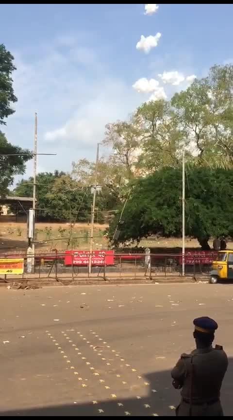 thrissur pooram kalashakott   2019  #thrissurpooram  #thrissur #callformalayalam #rops #pooram #kerala #roposo  #risingstar