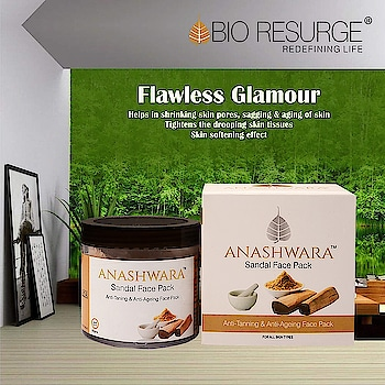 Let your skin do the speaking. Look forever young with our Anashwara Sandal Skin Nourishing Cream, which offers an anti-tanning cooling sensation and tightens skin by giving it a young and fresh look. Its powerful anti-bacterial properties help in preventing pimples & acne and also cures prickly heat.   Available At : Bio Resurge(www.bioresurge.in) | Amazon, Snapdeal, Flipkart, 1mg, Nykaa, Guardian pharmacy, Paytm, eBay, Qtrove, Healthmug, LimeRoad, Shopclues.   #bioresurge #chemicalfreeskincare #pure #naturalsmile #ClearSkin #ayurveda #organic #fitness #life #fashion  #skincare #lifestyle #love #smile #beauty #healthy #NaturalSkinCare #healthy #Mumbai #Delhi #Chennai #Kolkata #uttarpradesh #PureSkin #FlawlessSkin #goodness  #instagood #photooftheday #happy #instadaily