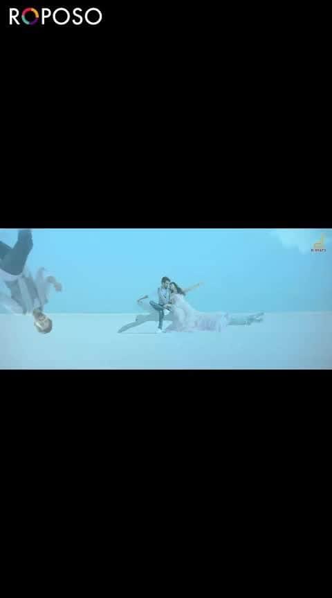 beautiful song 😍😍♥️♥️♥️😍😍 #beautifulsong #kannada-love-song