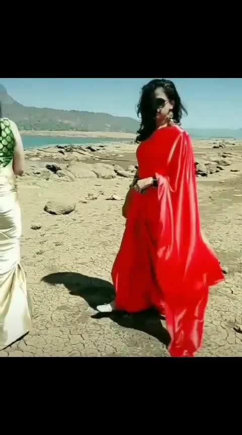 Apsara Ali ❤ #marathisong
