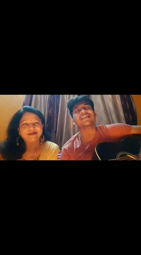 #lukachuppi 💆‍♂️🤱🤗 .. #nextsingingstar    #thanksmom    #nextrisingstar          #roposostarchannel             #roposo_star                      #roposo-beats                    #roposo_superstar        #ropososuperstar                 @roposocontests                     #weekend         #vibes     #roposo-vibes #viral      #viralvideo      #roposotalenthunt             #roposostarchannel                    #ropososuperstar   #roposo_superstar              #talenthunt        #roposotalenthunt      #viral      #share       #ropo-share        #roposo-beats    #beats       #love   #bollywoodlovers           #bollywood          #punjabiway                    #gabru                #weekendvibes              #guitar        #singinglove              #singingdiaries #sings  #roposoness      #roposo-music       #musician  #indiansingers    #aliabhatt #varundhawan #sonakshisinha #sanjaydutt #madhuridixit  #singinglove     #singingcontest   #roposolove    #sundayfunday  #loveness  #musicforlife  #musicmasti #roposo-music  #magicworld #roposo-acting  #actingskills  #emotions  #roposo-creative #haha-tv #haha