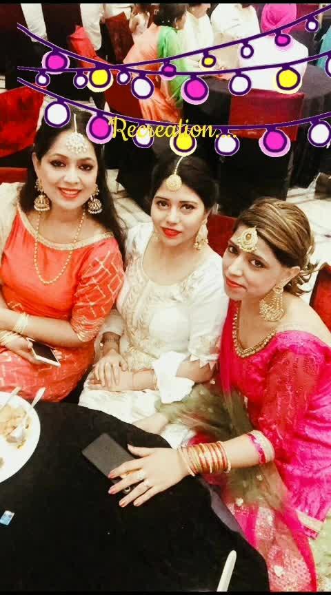 #wedding #relishing