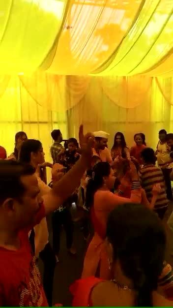 Garba ... #dance #roposomarathi #marathi #roposostar #risingstar #garba #weddingdiaries....!!!