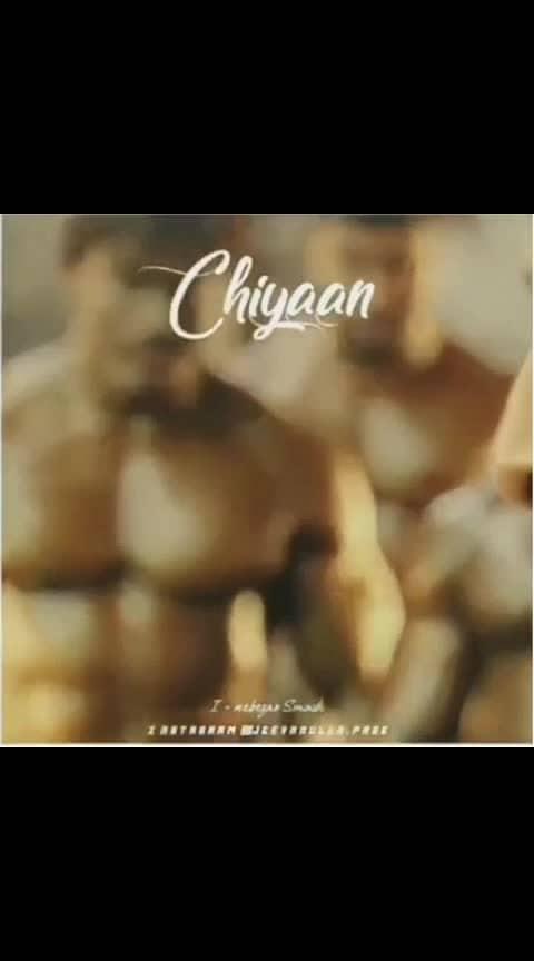 #chiyaan#vikram