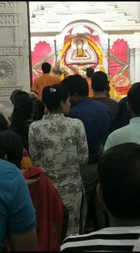 Surat shyam baba  aarti