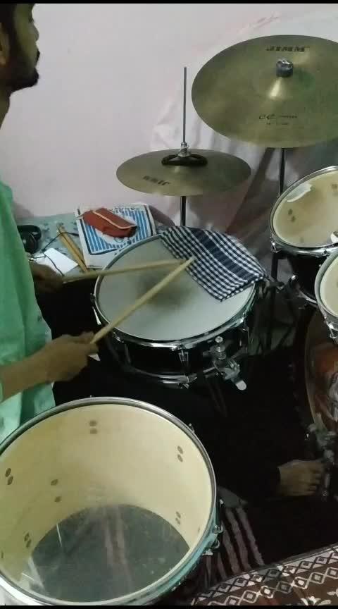 #drums #risingstar #singingstar #wow