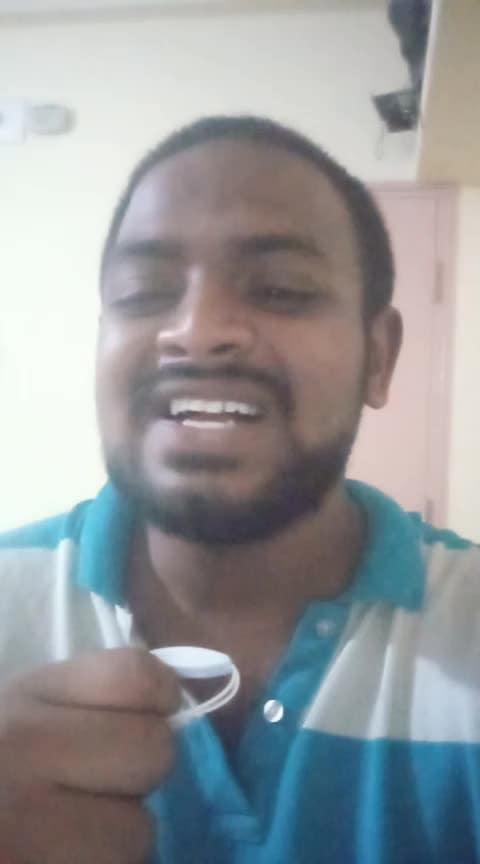 subscribe my channel in YouTube, link is in bio #dearcomradesong #dearcomrade #vijay-devarakonda #rashmikamandanna #kadalalle #ropso-star #ropososinger #ropso-love #roposo #roposolovesong