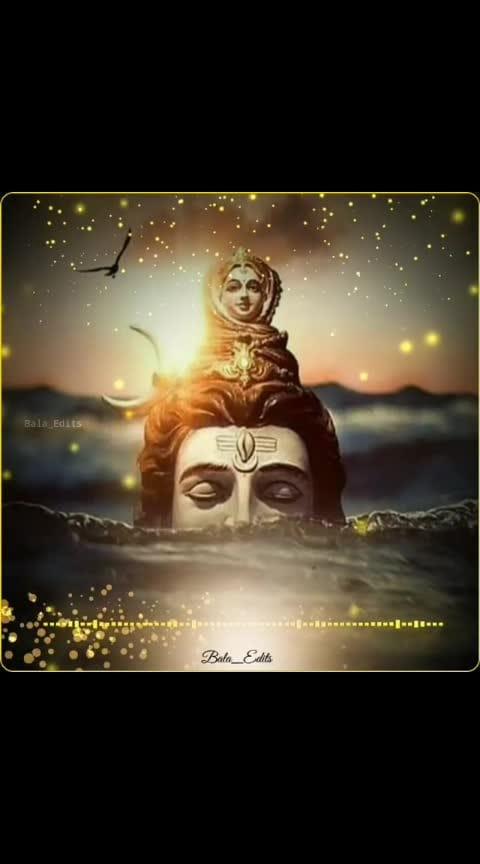 #bakthi #roposo-bakthi #roposo-quotes #morningstatus #bmbakthi #pirathosam #tamilwhatsappstatus #tamilsongs #bakthisongs #sivansongs #siva #godsongs #devotionalsongs