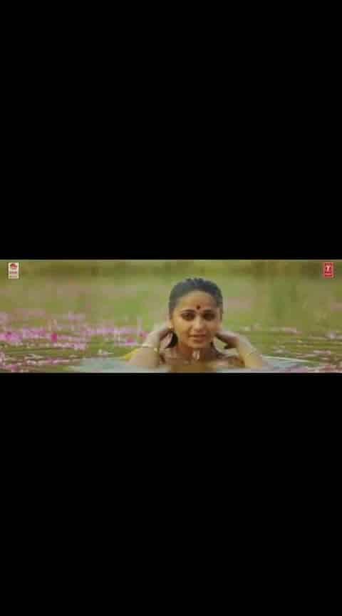 #anushka #arundathi #kammukunna #jejamma #hitsong #videoclip #whatsapp-status