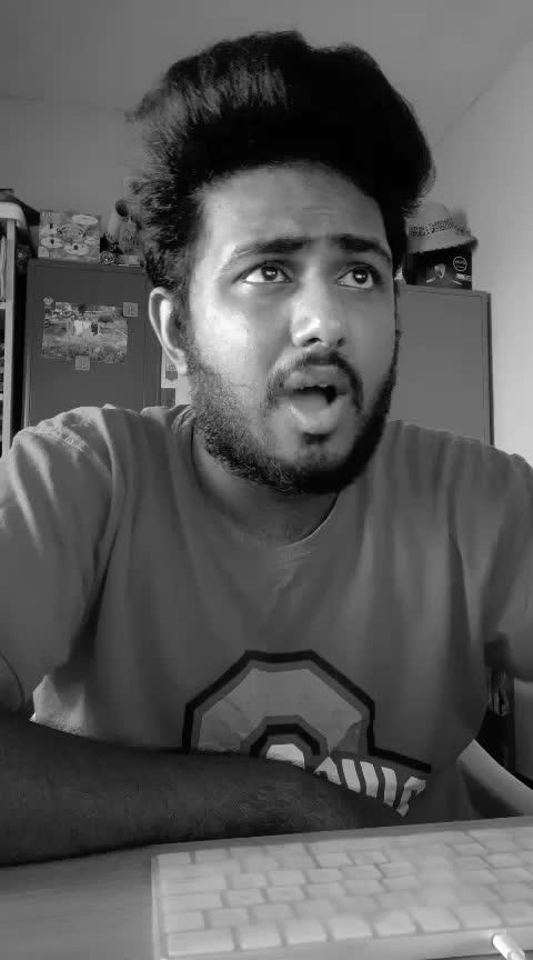 #raper #rap #roposo #roposotamil #bharathiyar #roposorisingstar