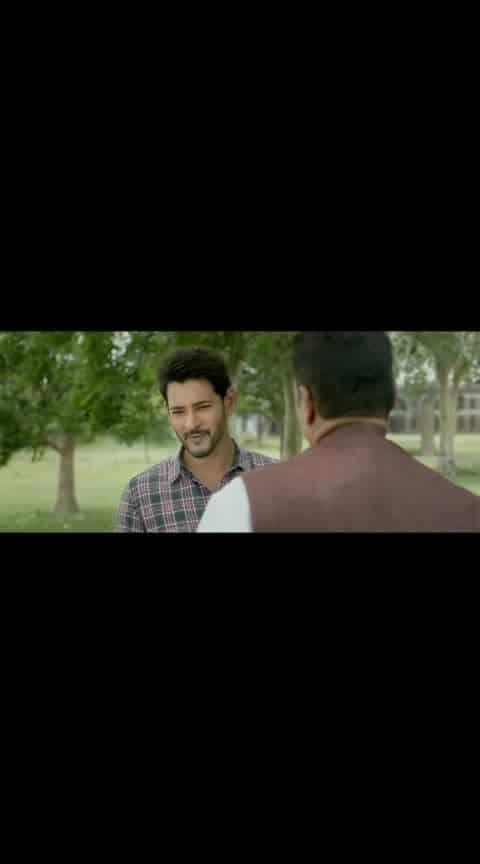 #maharshitrailer 👍#maheshbabu #poojahegde #vamshipaidipalli #status 💪