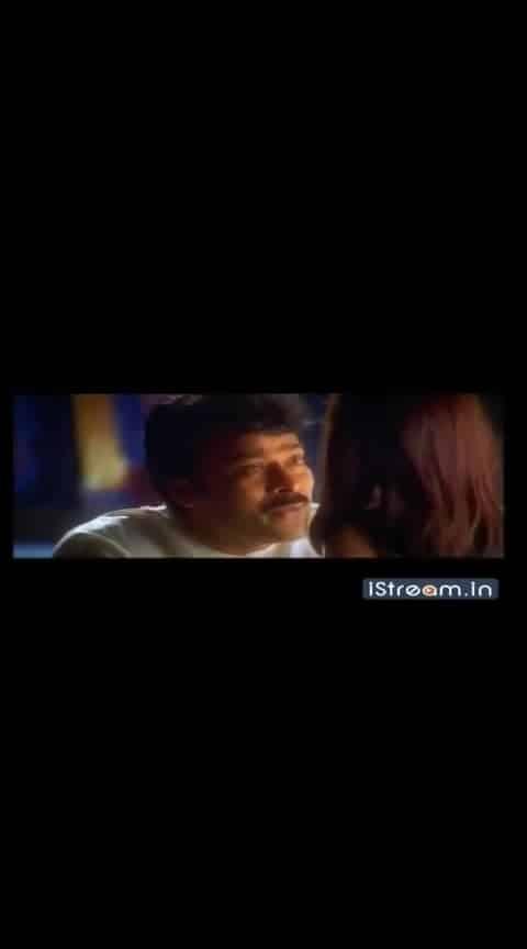 #gummadi_gummadi #daddy #chiranjeevi #simran #beautiful_song #whatsapp_status_video