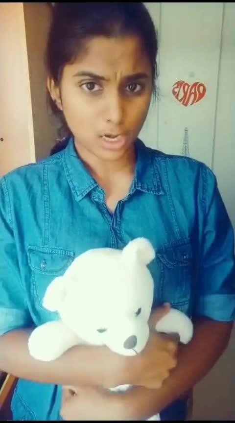 Nannu marcipothava 😰  #telugu #comedy #act #roposo #roposolove #roposotelugu #roposocomedy #roposofight #roposohahatv #roposochannel #roposoacting #roposolipsync #love #peace #risingstar #roposostar #indhu #andbeyond #cbe #coimbatore