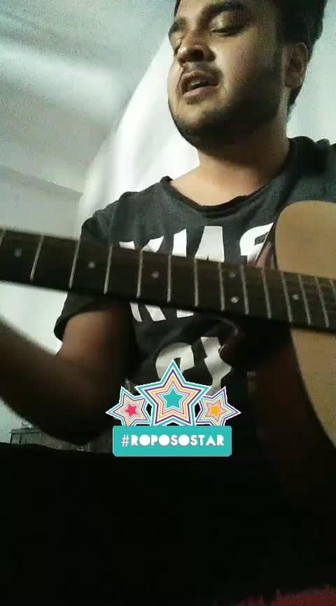 #Tere bina#roposostar#vaibhavsharmacovers#