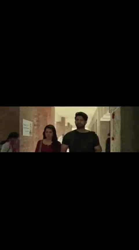 #Varuntej#Rashikhanna#tholiprema#Lovescene#Videoclip#Whatsappstatus