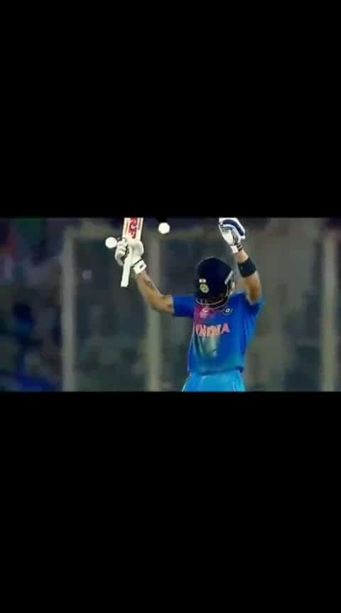 cricket is a emotion