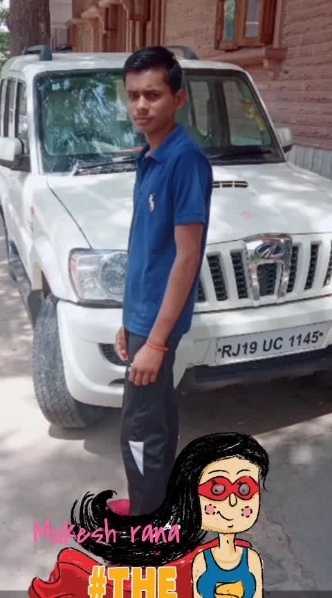 mukesh Rana