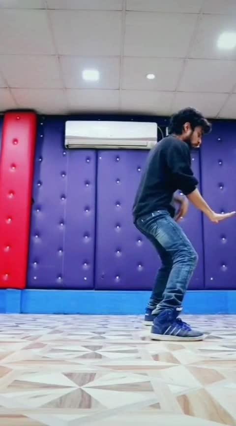 new challenge #dance