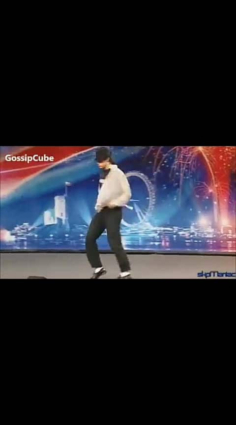 BRITAIN GOT TALENT SHOW - WHAT HAPPENED WHEN SARDAAR JI STOPPED MICHEAL JACKSON....