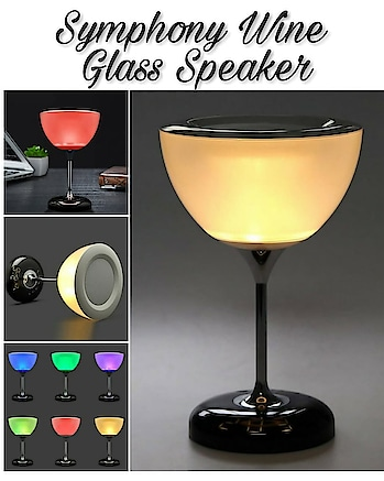 #newarrival : Don't forget to check out Flinty's new Wine Glass Speakers! Let him help you add a shot of colour to your #sundaynight parties 🥂😉 . . #sunday #wine #wineglass #party #speaker #light #quirky #love #enjoy #summerlove #summerparty