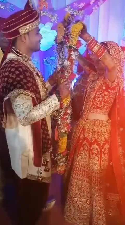 💗💗💗💗 #marriagemoments #marriage_celebrations #newwedding #newlyweds #lovegoals #celebrations #rangoli
