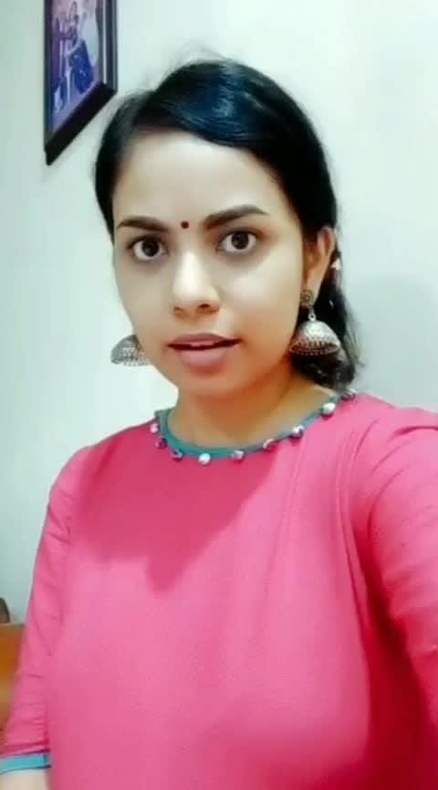 insta @mayanluri major #tamil  vibes  #tamil-actress #roposo-tamil