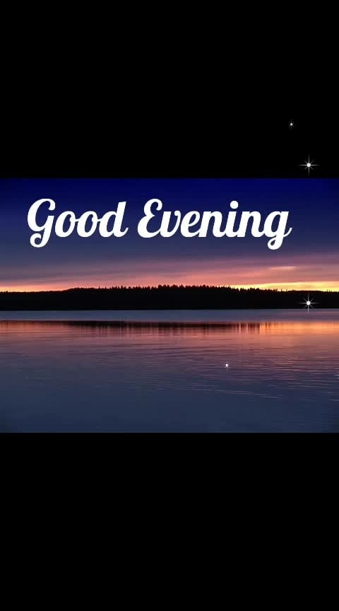 #good----evening 🌙