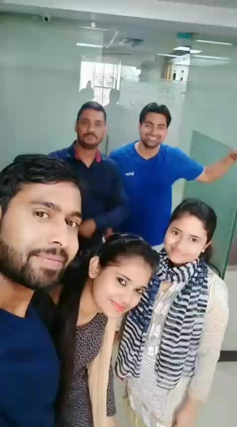 😍😍 Colleagues Love 💑💏