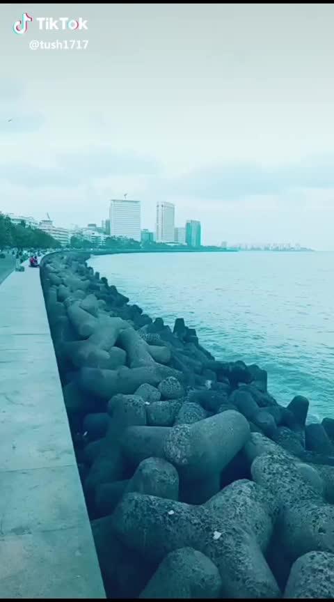 #mumbai #marinedrive #marines #marine