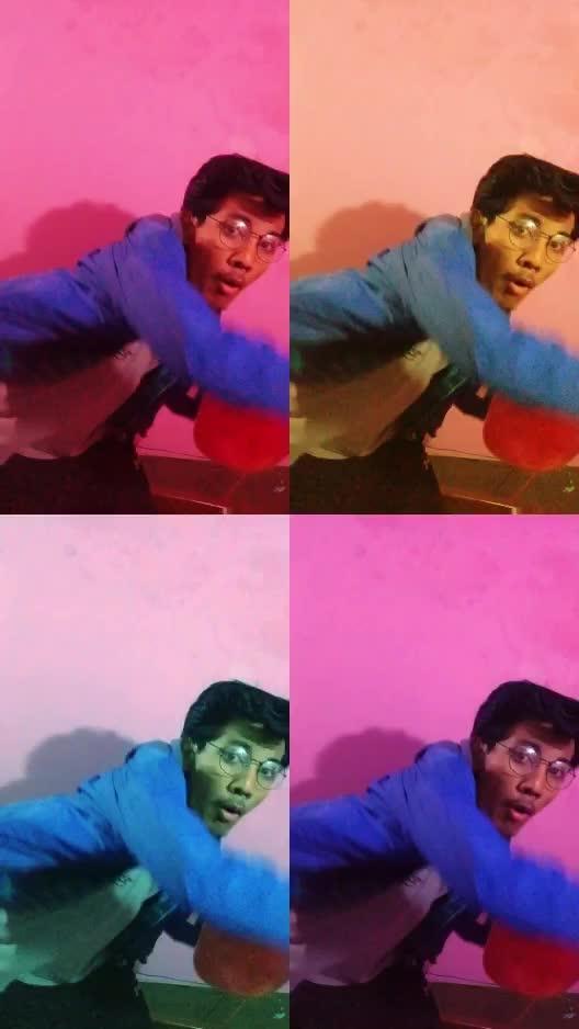 Mahi main tere peeche peeche chal na 😍😍 #mahi  #roposo #roposolove  #love #rahul
