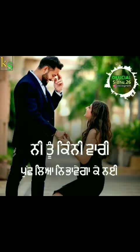 instagram official sidhu 26     follow me