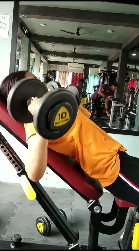 #gabru #fit #fitness #roposorisingstar