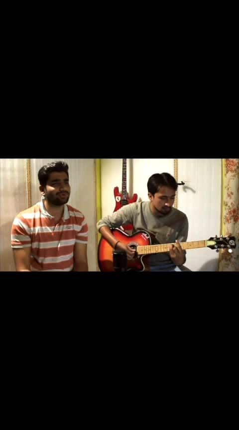 follow for more covers #hindicoversong #romanticsongs