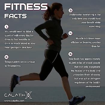 #Fitness Facts  www.calathx.com  #Fitspo #Fitfam #GirlsWhoLift #Legday #NoPainNoGain #FitLife #GetStrong #Workout #MondayMiles #TrainHard #Gains #Strengthtraining #Physiquefreak #Yoga #CrossFit #FitFluential #Fitnessfriday #Squats #Health #Healthylife #like4like #follow #calisthenics