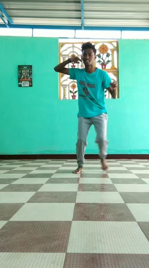 kambathu ponu freestyle!#kambathu_ponnu#vishal#roposo-roposostar#roposostarschannels#freestyledance