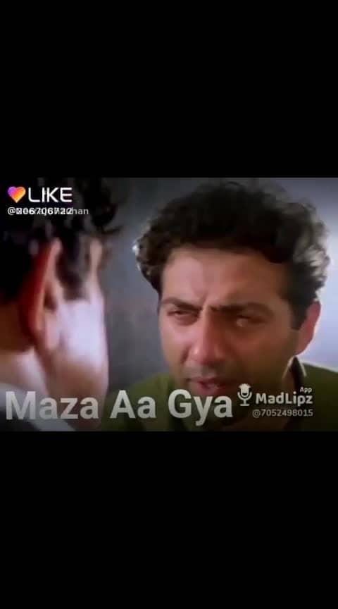 , Sunny Deol Aishwarya very funny comedy