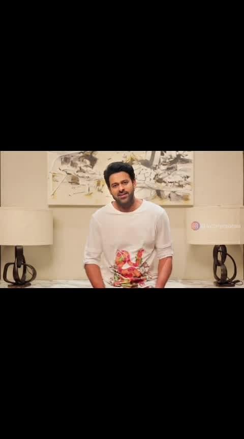 #prabhas #prabhas_fans#prabhas-darling  #surprise  tomorrow