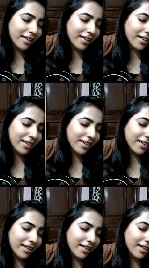 #aajaniaaja #gururandhawa #song #punjabi #roposo #roposostar #new #love #girls #kritika #kritikagambhir ❤