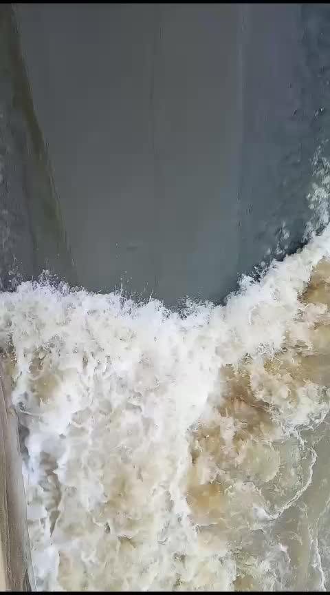 #Roposo  🚨🚨, flood start form village