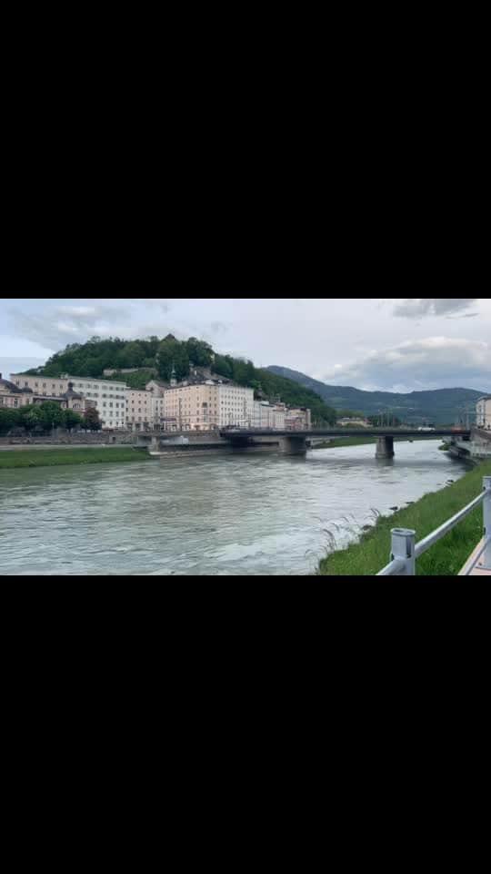 #austria  #salzburg #nature #timelapsevideo #iphonexsmax