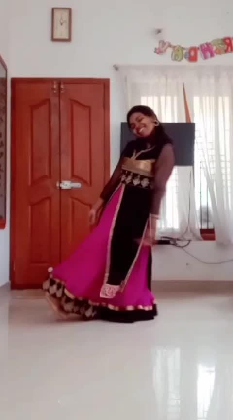 dance like no ones watching ♥  #malayalam  #roposo-beats #risingstar #roposo-dance #dance #roposo-malayalam #risingstarschannel