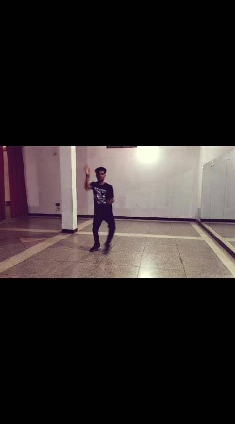 akki new dance