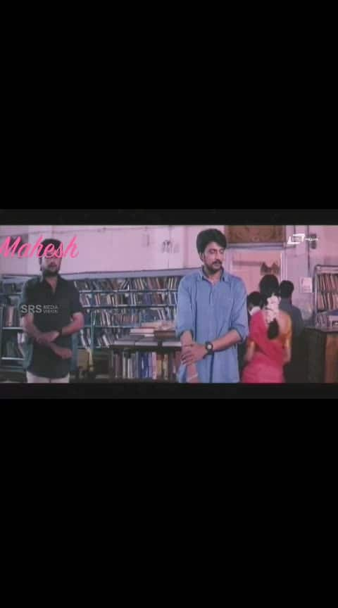 Huchcha kannada songs kicha  sudeepa and  video