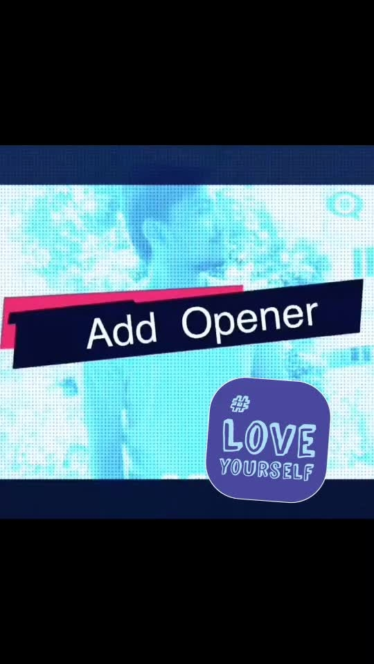 #loveyourself