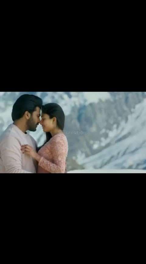 #sarwanandh #sai_pallavi #padi_padi_leche_manasu #whatsapp_status_video